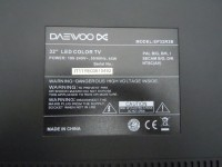 DAEWOO EP32R3B spi flash