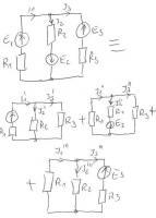 1 technikum - metoda superpozycji