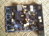 Karta audio USB, obudowa
