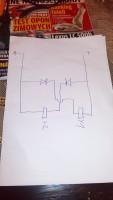 Sterowanie polaryzacją dc silnika 3 fazowego ac