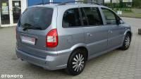 Opel Zafira OPC - Optymalny wybór