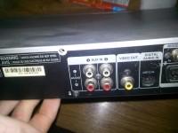 Samsung ht-tp33 a tv sharp lc5 - Jak to ze soba podlaczyc