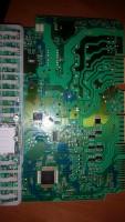 """Bosch SGV57T13EU - Wyświetla """"0"""" i nie reaguje na przyciski"""