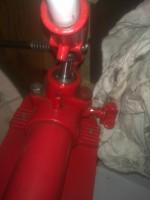 Jak odpowietrzyć prasę hydrauliczną?