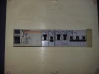 3-Fazy - Wyodrębnienie gniazdka 230V