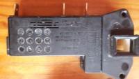 Bosch WFB 1604 - wymiana blokady drzwi podłączenie