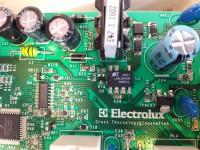 Zmywarka Electrolux ESL67040R - Nie włącza się