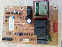 Mikrofala Samsung FG87KST - Nie działa, czarny wyświetlacz