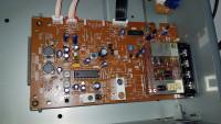 Sony ST D709 - niska czulość FM Tuner Sony ST D709