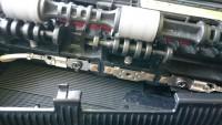 Samsung ML-1660 - Błąd czujnika A3-3112 - Rozwiązanie