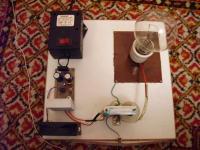Kula Plazmowa (Lampa Plazmowa)