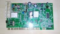 Electrolux EWS 105410A silnik buczy nie rusza