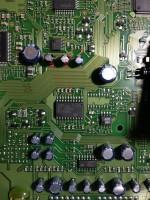 Blaupunkt OEM / NISSAN - Przeróbka radia (dodanie wejścia liniowego / AUX)