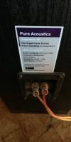 [Sprzedam] Amplituner Pioneer VSX528 + Pure Acoustics Nova 8