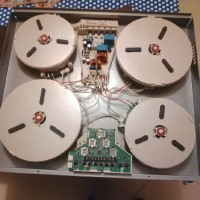 [Sprzedam] sprzedam płytę indukcyjną NETO 642-4B używana uszkodzona