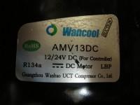 Chłodziarka Waeco CoolFreeze CDF 16 - sprężarka przestaje działać