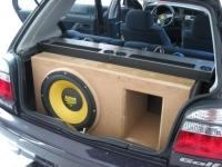 DBdrag Audio System Helon 15