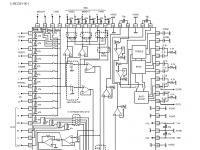 Przebudowa pre-amp board w DenonAVR1306