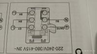 Indukcja Bosch PIE631FB1E podłączenie