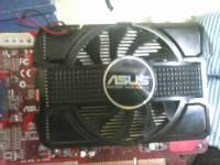 Asus HD 4650 - jak zdjąć radiator?