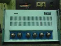 Wzmacniacz Telos WA-40/67 - co jest nie tak??