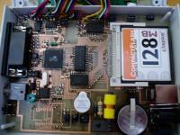 Rowerowy komputer pokładowy