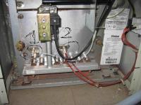 Ciągle wyłącza się piec gazowy VAILLANT VK19 i błąd