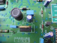 Naprawa płytki z elektronika kotła Saunier Duval Thematek