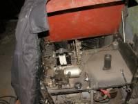 Spawarka Tyros251 - brak regulacji prądu spawania
