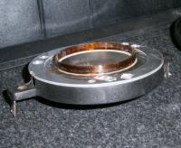 Elestra 250 W 8 ohm, B/SD/15/68/99 Identyfikacja głośnika wysokotonowego.