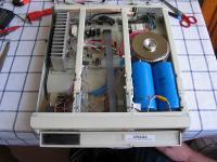 Wzmacniacz audio sterowany cyfrwo. (OPA549)