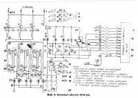 spawarka trójfazowa - schematy sterowników do regulacji prądu