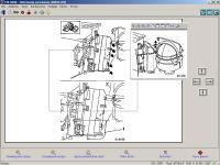 Astra II 1.6 16V schemat sterowania went. układu chłodzenia