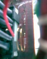 Eltron 50-JP wymiana głośnika z 4 ohm na 8 ohm?